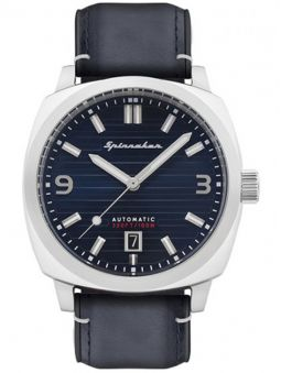 Montre homme SPINNAKER HULL RIVIERA automatique SP-5073-05