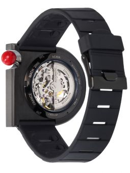 Montre LIP MACH 2000 automatique 671081_1