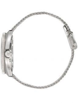 Montre LIP MARINIER GMT bracelet acier 671372_2