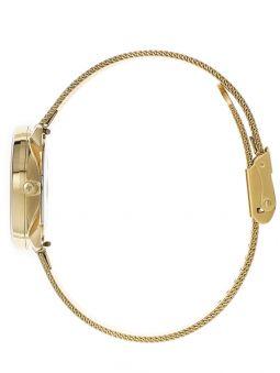 Montre femme LIP DAUPHINE acier et dorée jaune 671474_4
