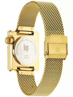 Montre femme LIP Mach 2000 Mini Square 671109_3
