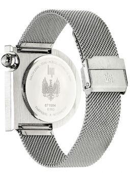 Montre LIP MACH 2000 bracelet milanais 671084_3