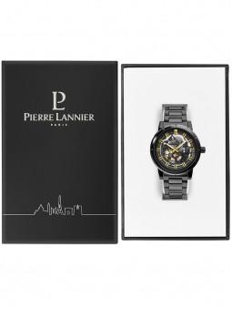 Montre automatique homme Pierre Lannier 325C439_4