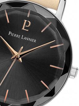 Montre femme Pierre Lannier cuir beige 009M684_2