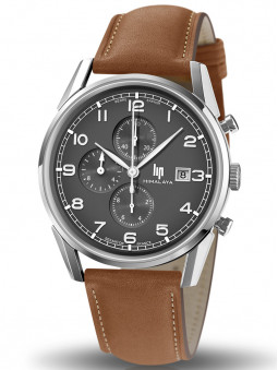 Montre homme Lip Himalaya Chrono 671598