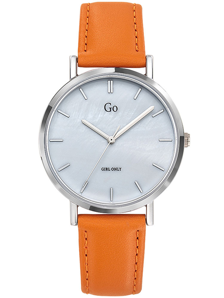 Montre Go for Girl Only abricot 699330
