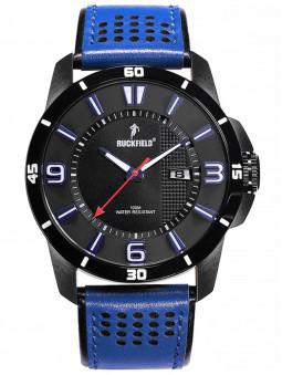 Montre sport Ruckfield bleu 685083