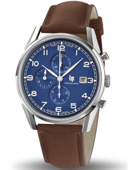 Montre LIP Himalaya Chronographe 671599