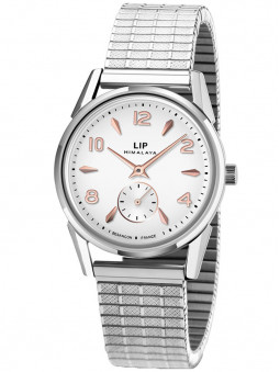 Montre Lip Himalaya extensible Lionel Terray 671655