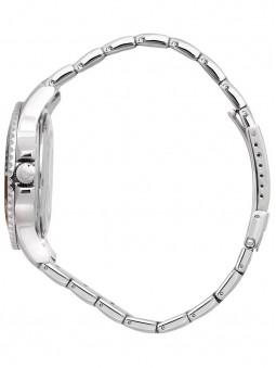 Bracelet acier, vue latérale, montre sport, homme, marque Sector No Limits, collection 230, référence R3253161018