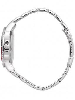 Bracelet acier, vue latérale, montre sport, homme, marque Sector No Limits, collection 230, référence R3253161021