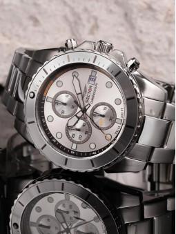 Presentation de la montre Sector, homme, collection 450, reference R3273776004