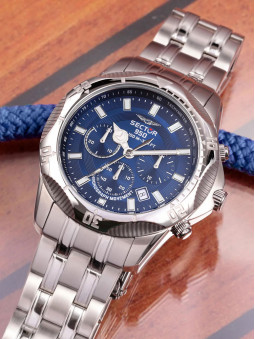 Presentation de la montre Sector, homme, collection 950, reference R3273981006