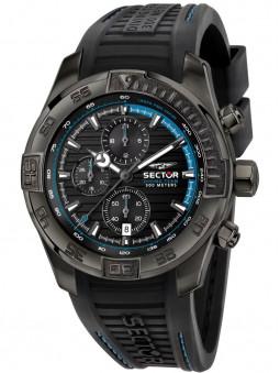 Montre chrono Sector Diving Team R3271635001