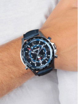 Montre au bras, homme, marque Sector No Limits, collection Master, reference R3251506002