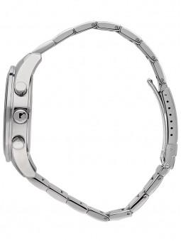 Bracelet pour montre solaire, en acier inoxydable, marque Sector No Limits, reference R3273616008
