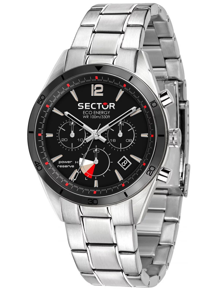 Montre solaire Sector Eco Energy 770 R3273616008