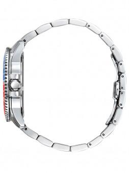 bracelet de montre acier, montre Patrouille de france, 668079