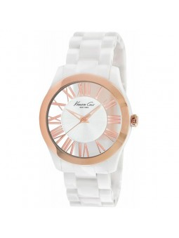 Montre femme Kenneth Cole  IKC4860 Transparency