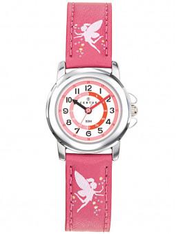 Montre Certus fille rose feerique 647646