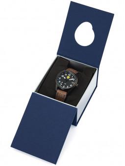 Écrin de montre, signé Patrouille de France.