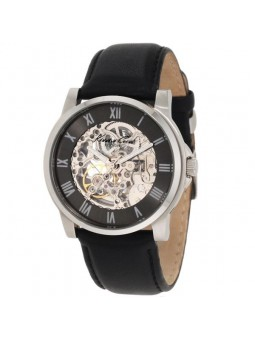 Montre homme Kenneth Cole automatique squelette IKC1514