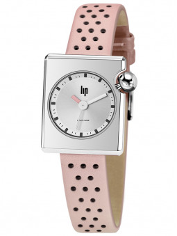 Montre Lip Mach 2000 mini square 671182
