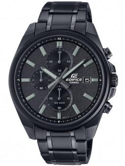 Montre Casio toute noire EFV-610DC-1AVUEF