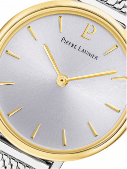 Zoom sur la montre femme Pierre Lannier 014J728