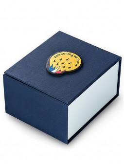 Écrin de la montre Meca 23 Patrouille de France 668512