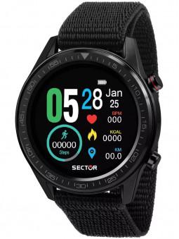 Montre connectée Sector Smart S-02 R3251545002