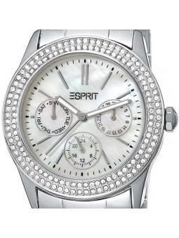 Montre femme Esprit Peony silver ES103822008