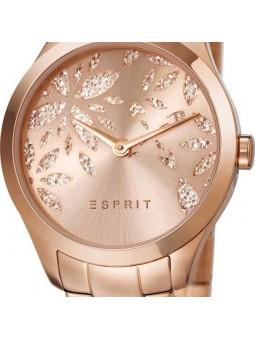 Montre femme Esprit doré rose ES107282002