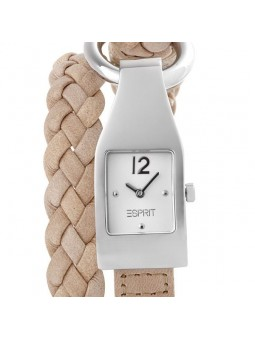 Montre femme Esprit Buckle up cream