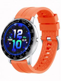 Montre connectée orange Smarty 2.0 SW008G