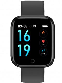 Petite montre connectée Smarty 2.0 Wellness SW013A vue de face
