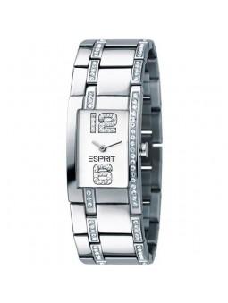 Montre femme Esprit 12/6 silver Houston ES000M02102