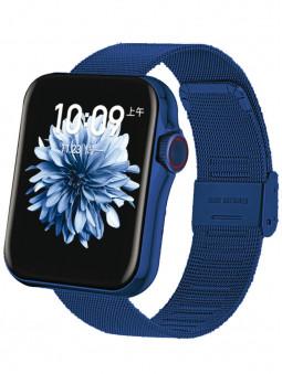 Montre connectée bracelet milanais Smarty 2.0 SW022H