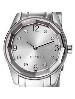 Montre femme Esprit Crystal cut silver ES106552005