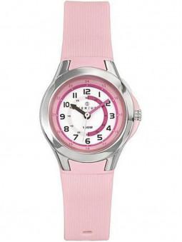 Montre fille, montre rose pastel, montre Certus Junior 647529
