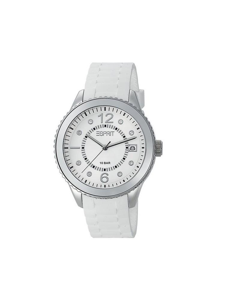 Montre femme Esprit Marin 68 white ES105342002