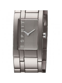 Montre femme Esprit Houston aluminium grey ES105892003