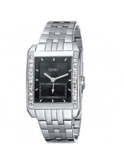Montre femme Esprit Vitality silver black ES102212002