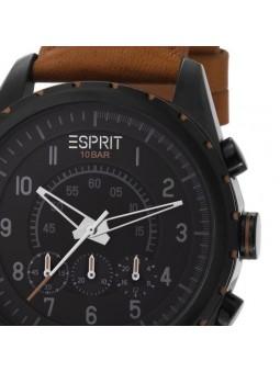 Montre homme Esprit Colossal chrono brown ES105351003