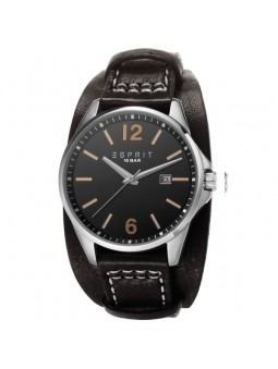 Montre homme Esprit Tallac cuff black ES106911001