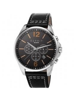 Montre homme Esprit Tallac chrono black ES106921005