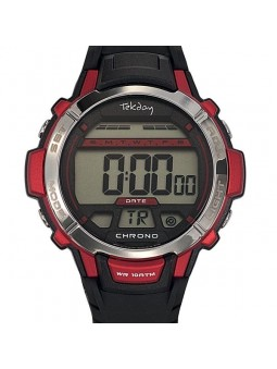 Montre enfant Tekday digitale 653815