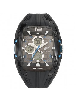 Montre homme All Blacks noire 680051