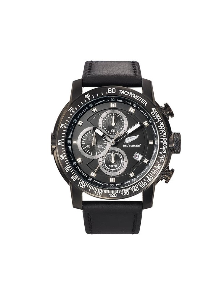 Montre homme All Blacks 680195