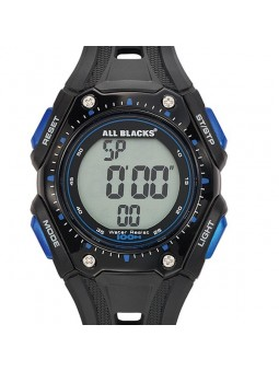 Montre homme All Blacks 680206